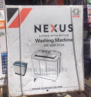 Nexus Washing Machine   Home Appliances for sale in Lagos State, Lagos Island (Eko)