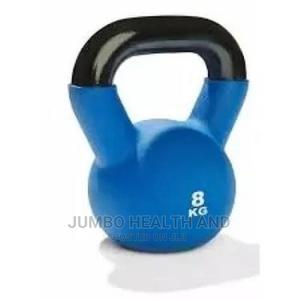 Kettlebell 8kg | Sports Equipment for sale in Lagos State, Ikeja