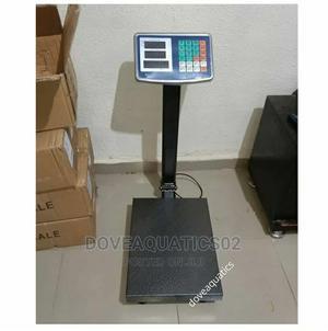 300kg Digital Scale | Store Equipment for sale in Lagos State, Alimosho