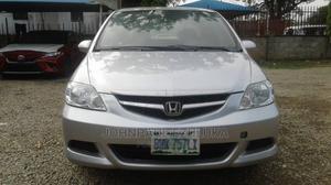Honda City 2006 Silver | Cars for sale in Abuja (FCT) State, Garki 2