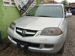Acura MDX 2006 Silver | Cars for sale in Lagos State, Ifako-Ijaiye