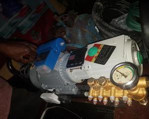 Electric Pressure Washer Machine   Garden for sale in Lagos State, Ojo