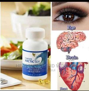 Arctic Sea.For Healthy Blood Pressure,Brain,Control Calories | Vitamins & Supplements for sale in Lagos State, Lekki