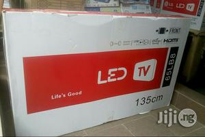LG LED 65 Inches With Two Years Warranty | TV & DVD Equipment for sale in Lagos State, Ojo