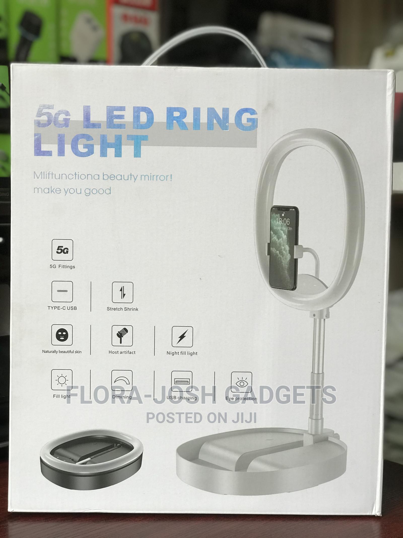 Archive: 5g Led Ring Light