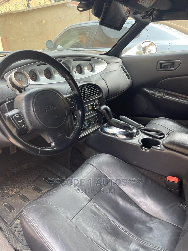 Archive: Chrysler PT Cruiser 2010 Silver