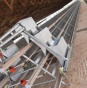Poultry Cage | Farm Machinery & Equipment for sale in Lagos State, Ojo