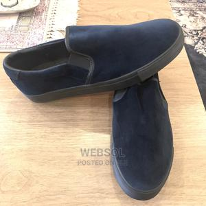 Zara Green Velvet Sneakers   Shoes for sale in Abuja (FCT) State, Gudu