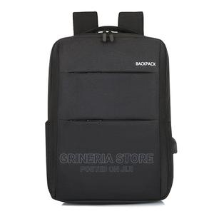 Unique Anti-theft Laptop Backpack   Bags for sale in Lagos State, Ikeja