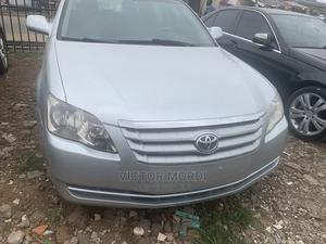 Toyota Avalon 2007 Silver   Cars for sale in Lagos State, Abule Egba