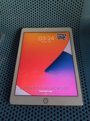 Apple iPad Pro 9.7 (2016) 128 GB Gray | Tablets for sale in Lagos State, Ikeja