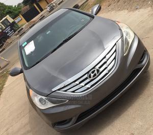 Hyundai Sonata 2011 Gray | Cars for sale in Oyo State, Ibadan