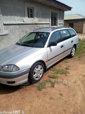 Toyota Avensis 2002 Silver   Cars for sale in Kwara State, Ilorin South