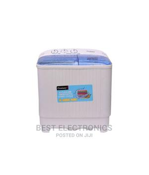 Century Washing Machine Twin Tub CW8522-B | Home Appliances for sale in Abuja (FCT) State, Wuse 2