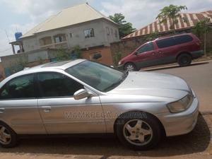 Honda Civic 2006 Silver | Cars for sale in Benue State, Makurdi