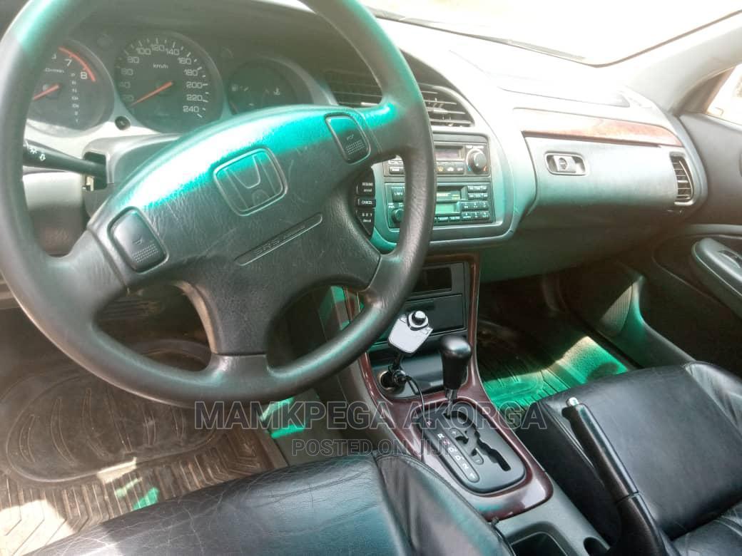 Archive: Honda Civic 2006 Silver