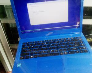 Laptop Acer Aspire 3 A315-51 2GB Intel SSD 32GB   Laptops & Computers for sale in Lagos State, Ikeja