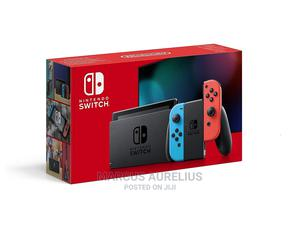 Brand New Nintendo Switch AND Super Smash Bros Ultimate Game | Video Game Consoles for sale in Lagos State, Victoria Island