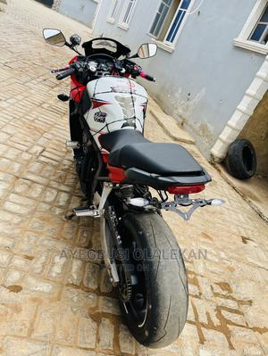Honda CBR 2016 Red | Motorcycles & Scooters for sale in Oyo State, Ibadan