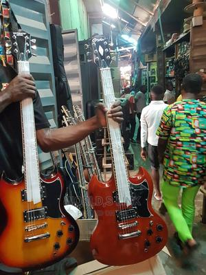 Les Paul Leading Guitar | Musical Instruments & Gear for sale in Lagos State, Ojo