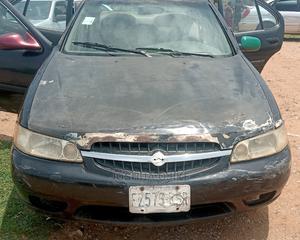 Nissan Altima 1999 Black | Cars for sale in Abuja (FCT) State, Kado