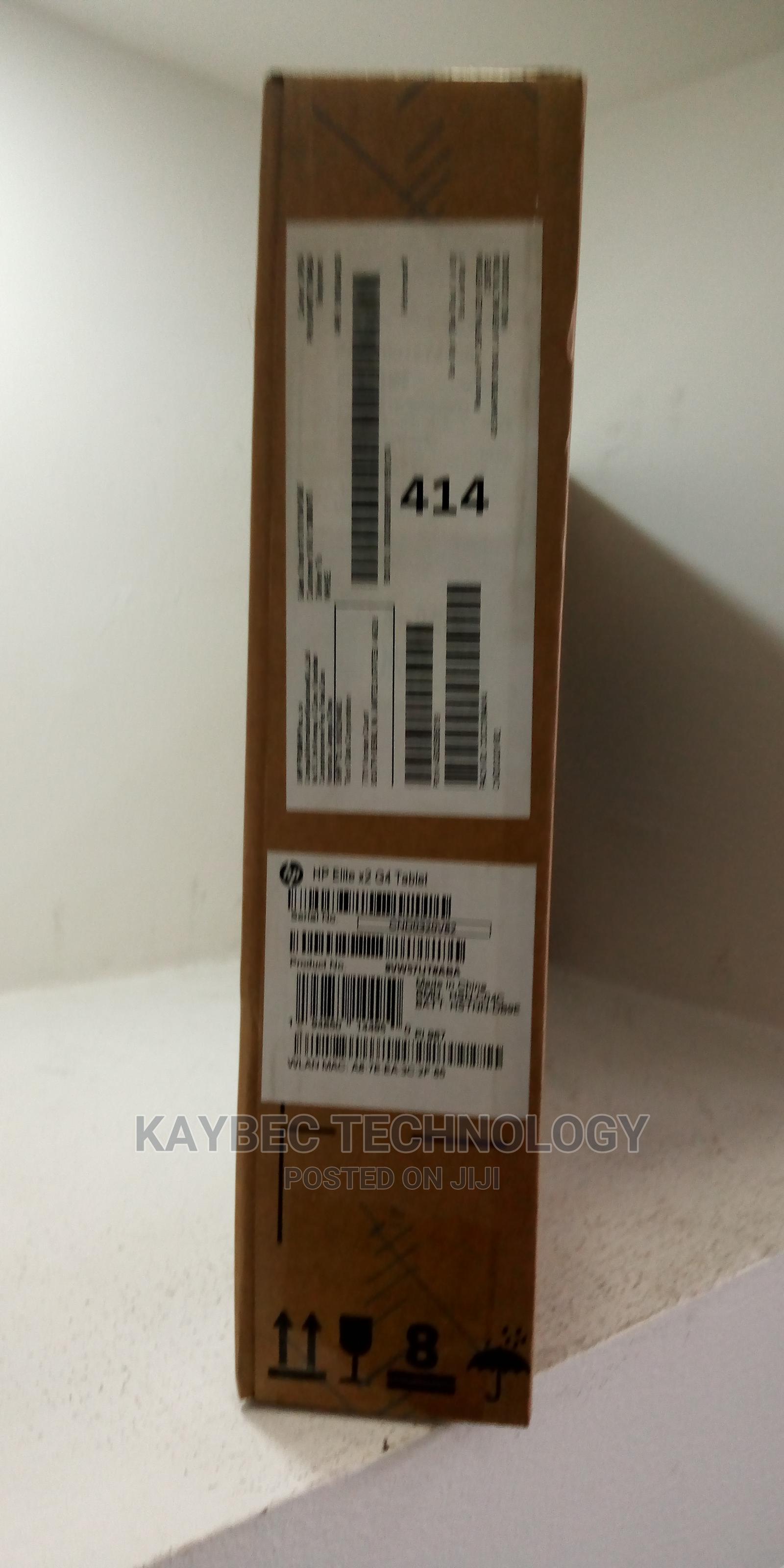 New Laptop HP Elite X2 1012 16GB Intel Core I7 SSD 512GB