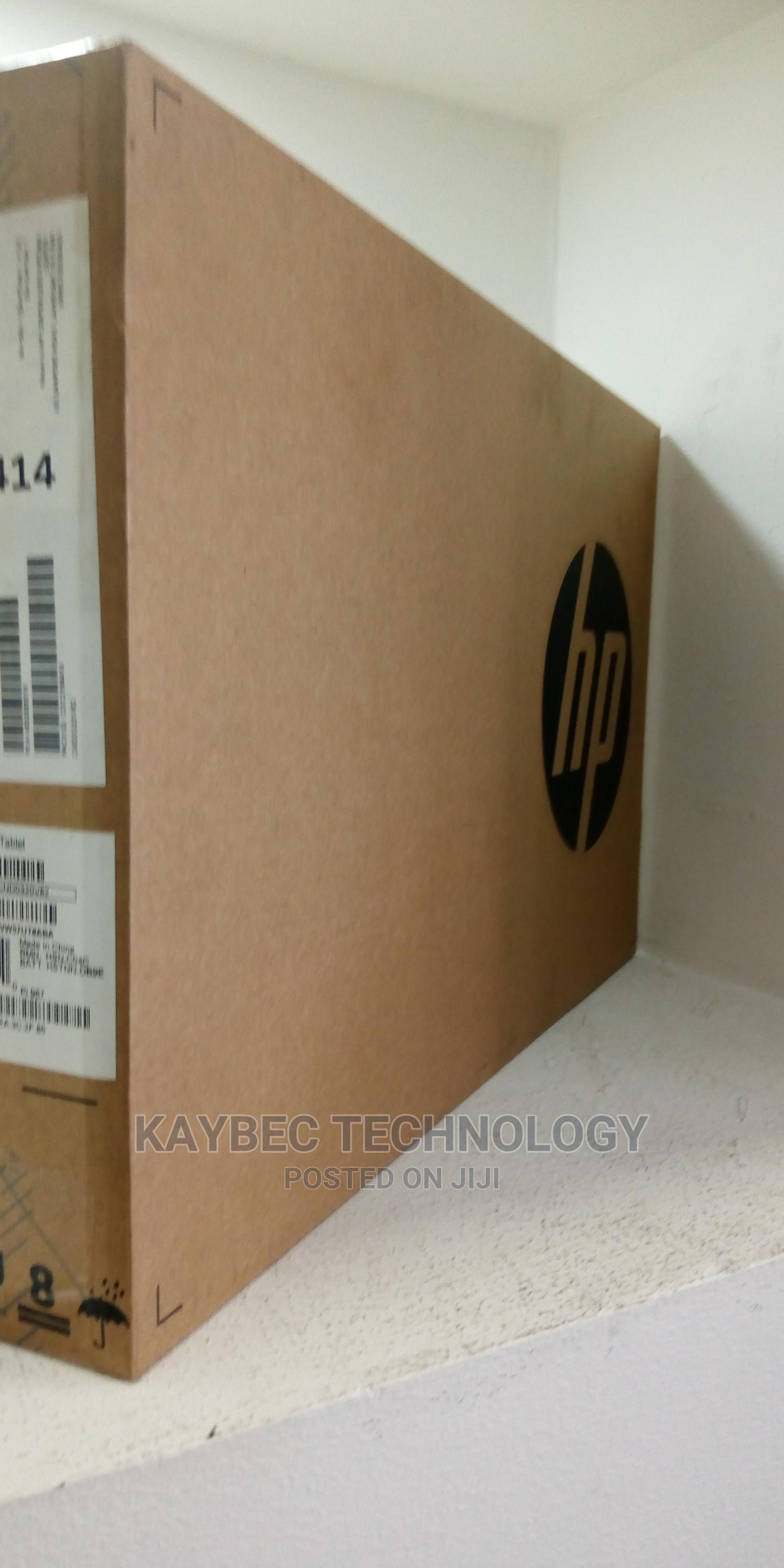 New Laptop HP Elite X2 1012 16GB Intel Core I7 SSD 512GB | Laptops & Computers for sale in Ikeja, Lagos State, Nigeria