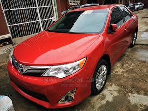 Toyota Camry 2014 Red | Cars for sale in Lagos State, Yaba