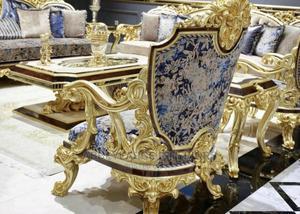 Italian Royal Sofa | Furniture for sale in Lagos State, Ajah