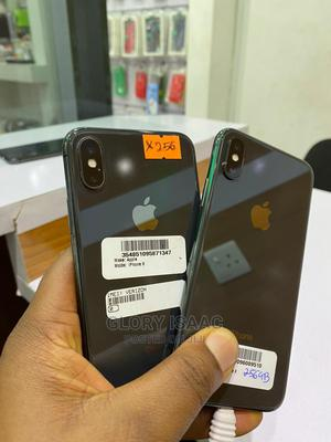 Apple iPhone X 256 GB Black | Mobile Phones for sale in Cross River State, Calabar