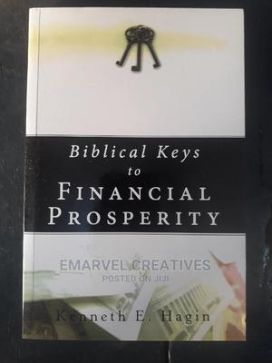 Biblical Keys to Financial Prosperity | Books & Games for sale in Lagos State, Surulere