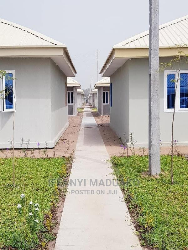 Furnished 2bdrm Apartment in Peridot Estate, Badagry / Badagry