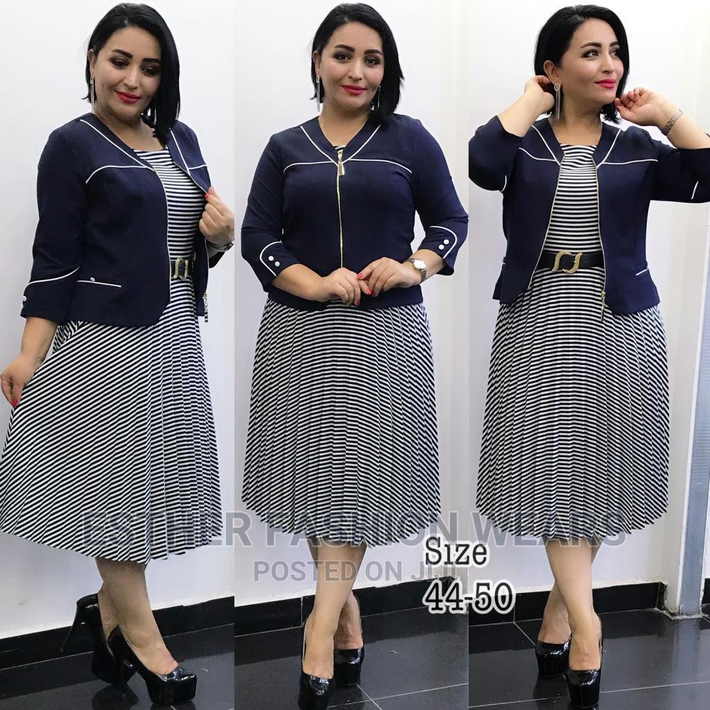 Quality Female Turkey Gown   Clothing for sale in Ikeja, Lagos State, Nigeria