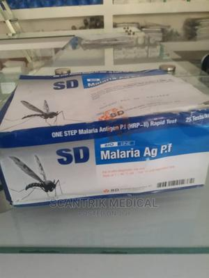 Rapid Diagnostic Malaria Kit   Medical Supplies & Equipment for sale in Abuja (FCT) State, Gwarinpa