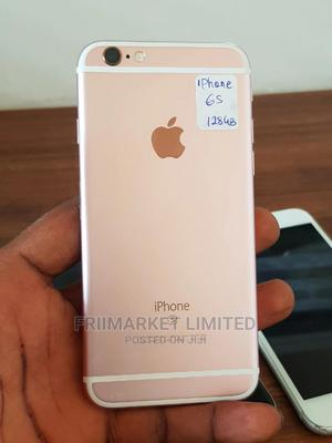 Apple iPhone 6s 128 GB Gold | Mobile Phones for sale in Delta State, Ika South