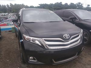 Toyota Venza 2013 XLE AWD Black   Cars for sale in Lagos State, Apapa