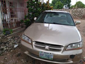 Honda Accord 1999 LX Gold | Cars for sale in Edo State, Benin City