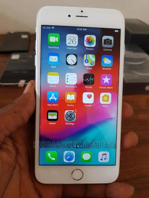 Apple iPhone 6 Plus 64 GB Gold | Mobile Phones for sale in Delta State, Ika South