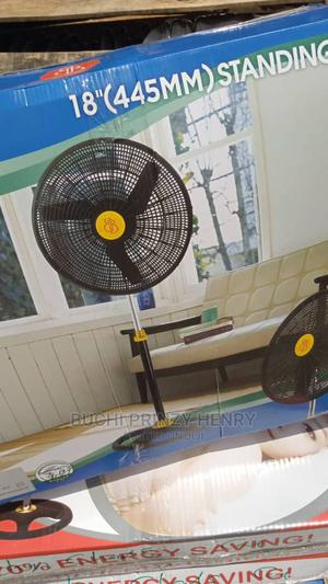 BB Standing Fan   Home Appliances for sale in Cross River State, Calabar