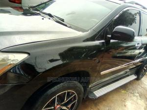 Lexus RX 2005 330 Black | Cars for sale in Lagos State, Ikeja