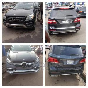Mercedes Ml 2013 to Gle 2018 Upgrade New Model | Vehicle Parts & Accessories for sale in Lagos State, Mushin