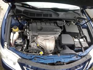 Toyota Camry 2012 Blue | Cars for sale in Lagos State, Ajah