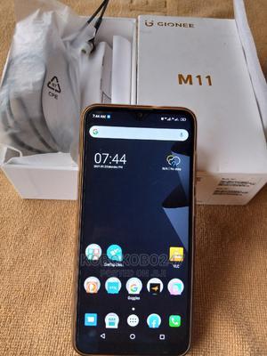 Gionee M11S 64 GB Black | Mobile Phones for sale in Ogun State, Ado-Odo/Ota