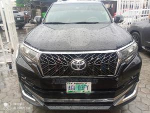 Toyota Land Cruiser Prado 2010 GX Black | Cars for sale in Lagos State, Surulere