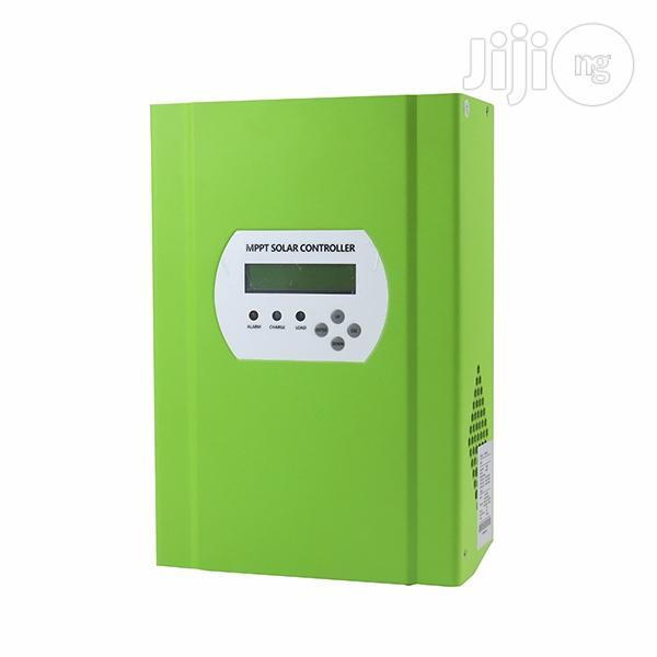40A/12V~48V MPPT Solar Charge Controller