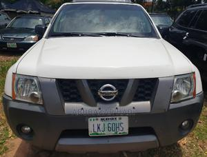 Nissan Xterra 2005 Automatic White   Cars for sale in Abuja (FCT) State, Central Business Dis
