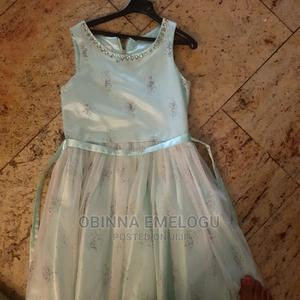 American Princess  Girls Sparkling Gown   Children's Clothing for sale in Lagos State, Ibeju