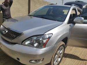 Lexus RX 2009 350 AWD Silver | Cars for sale in Oyo State, Ibadan