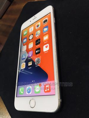 Apple iPhone 6s Plus 64 GB White | Mobile Phones for sale in Lagos State, Gbagada