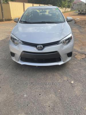 Toyota Corolla 2015 Silver   Cars for sale in Oyo State, Ibadan